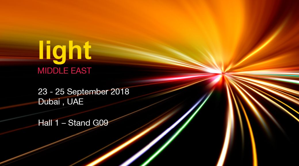 dael_industria_metalurgica_lda-DAEL presente na Light Middle East 2018